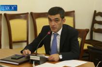 Сергей Казарян: В ходе войны погибли 742 военнослужащих Арцаха, 45 военнослужащих считаются без вести пропавшими, 38 – находятся в плену
