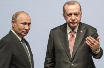 Путин подчеркнул необходимость компромиссных решений по урегулированию в Нагорном Карабахе