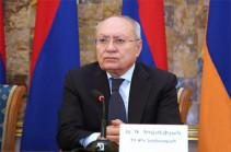 Апелляционный суд 4 октября огласит решение по жалобе защиты на решение об аресте Агвана Овсепяна