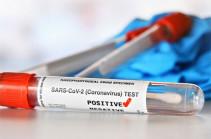 В Арцахе выявили 4 случая заражения коронавирусом