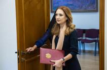 «Голос Армении»: Акция в Вашингтоне: Макунц представляет интересы Пашиняна, Баку и Анкары