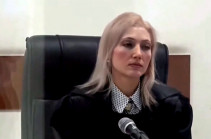 Суд по делу Роберта Кочаряна и Армена Геворкяна отложен на неделю