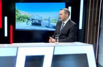 У России есть планы остаться в Нагорном Карабахе намного дольше – Совбез Армении