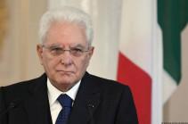 МГ ОБСЕ - формат, в котором можно найти стабильное решение карабахского вопроса: президент Италии