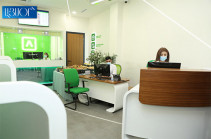 Ameriabank's Special Offer for New Clients of Hrazdan Branch