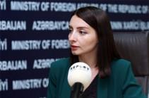В Баку заявили о возможности новой встречи глав МИД Армении и Азербайджана