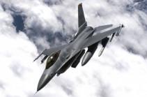 Թուրքիան մտադիր է ԱՄՆ-ից 40 F-16 կործանիչ գնել