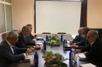 «Հայ-սլովենական տնտեսական հարաբերությունները համարժեք չեն այն ներուժին, որն առկա է»․ ՀՀ-ում Սլովենիայի արտակարգ և լիազոր դեսպան