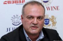 «3+3» ֆորմատի նախաձեռնողը Թուրքիան է, փորձում է փոխել Արցախի հարցի կարգավորման ձևաչափը. Վիգեն Հակոբյան