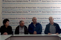 Власти Армении не хотят предоставить нам статус, чтобы причинять неудобств Азербайджану – вынужденные переселенцы из оккупированных районов Арцаха