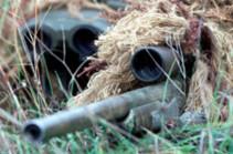 Задержан азербайджанский снайпер, убивший мирного жителя в Арцахе - Wargonzo