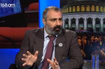 Нацизм стал религией в Азербайджане: мы очень хорошо должны представлять, с кем имеем дело – Давид Бабаян