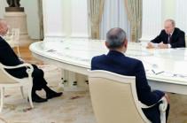 «Голос Армении»: Рафик опять будет ни в чем не виноват
