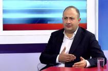 Սումգայիթում ադրբեջանցի «խաղաղ հարևանները» մեկ րոպեում վերածվեցին ցեղասպանների․ ուզում եք «խաղաղության դարաշրջան» ստեղծել մանկապարտեզներից հակահայկականություն քարոզողի հե՞տ․ Թուրքագետ