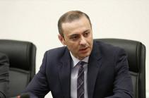 Հայաստանի շահերից է բխում սերտ և բարիադրացիական հարաբերություններ ունենալ Իրանի հետ. Արմեն Գրիգորյան