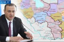 Իրանում մտահոգություն կա, թե Սյունիքը կտրվի Ադրբեջանին. Արմեն Գրիգորյանը դա «կեղծ շշուկներ» է անվանել