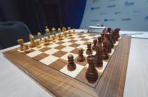 Մեկնարկում է Yerevan Open շախմատային միջազգային մրցաշարը