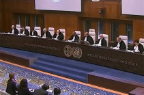 В Международном суде ООН начались слушания по иску Армении против Азербайджана