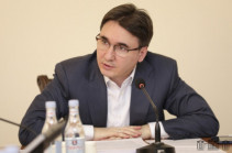 Հայաստանի իշխանությունների խաղաղության ձգտումը, որպես նոր ռազմական գործողություններից խուսափելու ցանկություն, չի կարող լուծել երկարաժամկետ անվտանգության ապահովման հարցը. Արմեն Գևորգյան