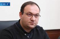 Начальник полиции Ваге Казарян должен немедленно подать в отставку – Арсен Бабаян