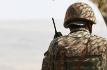 Արցախում վիրավորում է ստացել 6 զինծառայող, որոնցից երկուսի վիճակը ծանր է. Արման Թաթոյան