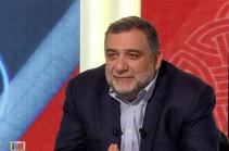 Հայաստանի և Արցախի ապագան ինձ համար ավելի կարևոր է, քան իմ անձնական հարստությունը, իմ ընտանիքի  անվտանգությունը. Ռուբեն Վարդանյանը հայտարարել է քաղաքականությամբ զբաղվելու մասին
