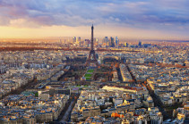 Փարիզի սրտում գտնվող հատվածներից մեկն անվանակոչվել է Հայաստանի անունով՝ «Esplanade d'Arménie»