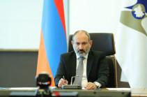 Շատերը ոչ միայն չեն հավատում, այլև չեն ցանկանում տարածաշրջանում խաղաղություն, բայց Հայաստանը վճռական է տրամադրված. Փաշինյան