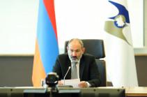 Տրանսպորտային հաղորդակցությունների բացման հարցում Հայաստանը հույս ունի մոտ ապագայում հասնել կոնկրետ արդյունքների. Փաշինյան