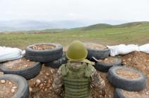 Հայկական դիրքից ընդամենը 400 մետր հեռավորությամբ տեղակայված ադրբեջանական հենակետում սադրիչ գործողությունները սկսվել են դեռևս հոկտեմբերի 13-ից. Արցախի դատախազություն