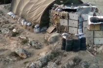 Азербайджанская сторона продолжает провокационные действия – СНБ Арцаха опубликовала видео