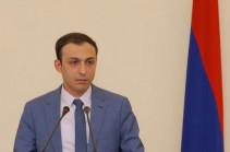 Безразличие международного сообщества к Арцаху ставит под серьезную угрозу прикладное значение защиты прав человека – омбудсмен Арцаха