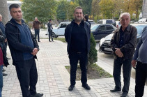 Вице-мэр Гориса Менуа Овсепян освобожден под залог в размере 30 млн. драмов
