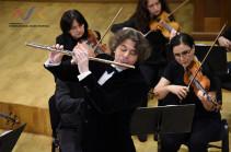 «Արմենիա» փառատոնը մեր նվագախմբերին այլ երկրներից ժամանած դրիժորների և մենակատարների հետ փորձի փոխանակման հնարավորություն է տալիս