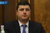 Власти ясно говорят, что тема Арцаха для них закрыта – Тигран Абрамян