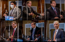 Արդարադատության միջազգային դատարանում ավարտվել են «Հայաստանն ընդդեմ Ադրբեջանի» դատական գործով լսումները