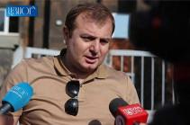 Առուշանյանը «Երևան Կենտրոն» քրեակատարողական հիմնարկում է. Ընտրություններում հաղթանակի մասին նրան կհայտնի փաստաբանը (Տեսանյութ)