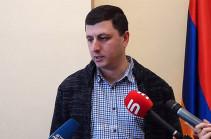 Наперекор предложению Пашиняна, Азербайджан не только не отводит войска, но и укрепляется – Тигран Абрамян