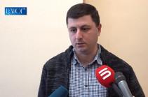 Кто такой губернатор Гегаркуника, чтобы предоставлять информацию о фортификационных работах ВС: жилье лишь одна сотая часть оборонной системы – Тигран Абрамян