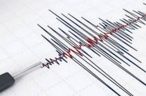 Երկրաշարժ՝ Ադրբեջան-Վրաստան սահմանային գոտում, այն զգացվել է ՀՀ տարածքում