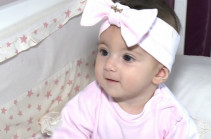 Mikayel and Karen Vardanyans have provided 300 million AMD to overcome the infertility in Armenia (Video)