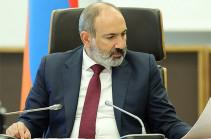 Армения придает важность дальнейшему сближению экономик двух стран и взаимной интеграции – Никол Пашинян