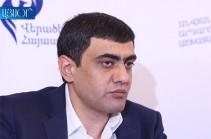 Аруш Арушанян стал символом борьбы, а символы всегда побеждают – политтехнолог