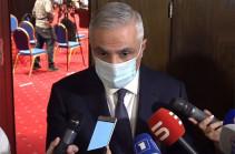 В Москве встретятся вице-премьеры Армении, Азербайджана и России: вопрос о коридоре не обсуждается