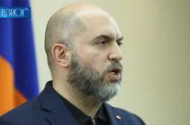 Любую сделку за счет наших интересов можно предотвратить, только разрушив миф «народной поддержки» – Армен Ашотян