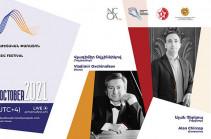 Երևանում ելույթ կունենա դաշնակահար Վլադիմիր Օվչիննիկովը