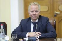 Представители СЕ выразили готовность содействовать совершенствованию независимой судебной системы в Армении