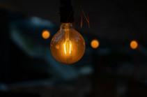 Երևանում, Արագածոտնում և Կոտայքում էլեկտրաէներգիայի անջատումներ կլինեն