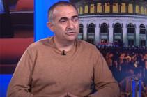 «Ադրբեջանցիների զորավարժությունների գլխավոր մեսիջն ուղղված է հայ ազգին՝ խաղաղ չեք ապրելու»․ Թևան Պողոսյան
