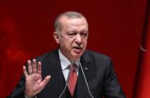 «Քե՛զ համար է կյանքը գեղեցիկ․ ինքդ եփի՛ր, ինքդ կե՛ր»․ Թուրքիայի ընդդիմությունը քննադատում է Էրդողանին՝ սեփական աշխատավարձը բարձրացնելու համար